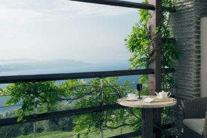 Indulge in a guilt free stay at a green hotel
