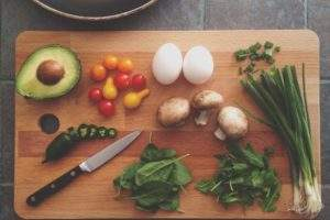 Lifestyle food for those that want to live a healthy life