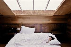 Not a morning person? Learn how to wake up early and master the morning