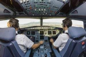 How pilotless passenger jets could save airlines $35 billion