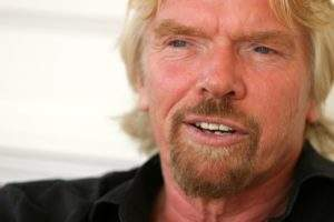 Richard Branson jumps aboard futuristic Hyperloop One transport project