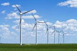 Amazon delivers super-sized wind farm in Texas