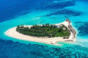 If you thought you couldn't afford to rent a private island, think again