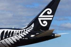 Air New Zealand named world's best airline for fifth consecutive year