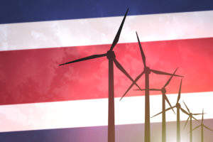 Costa Rica has run on 100% renewable energy for 300 days
