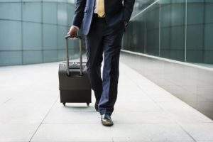 CFOs reveal their top tips on business travel and expense management