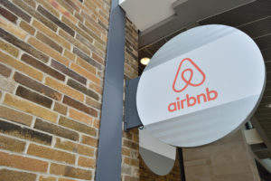 Is Airbnb the Uber of the hotel world?