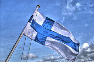 The celebrations for the 100thanniversary of Finland's Independence are in full swing