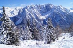 Alpine snow report: Say Goodbye to Skiing in the Alps