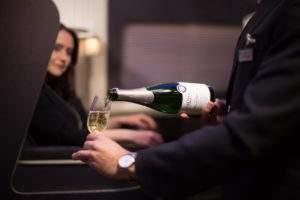 British Airways' big investment in business-class luxury