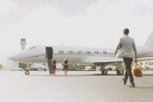JetSmarter: The newest and most affordable way to charter a private jet