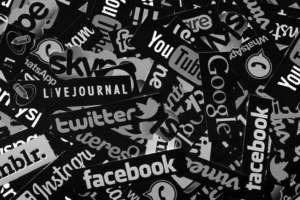 Seven ways to help businesses step up their social media presence
