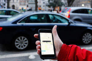 It's been a bad year for Uber – a timeline of bumps in the road for taxi app giant