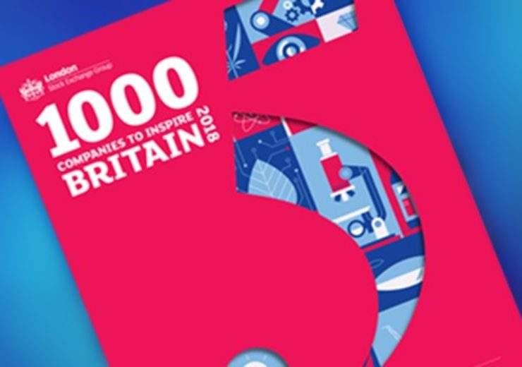 1000 companies inspire Britain