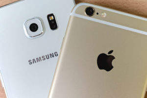 Apple hits record figures – but what does the future hold with rising competition?
