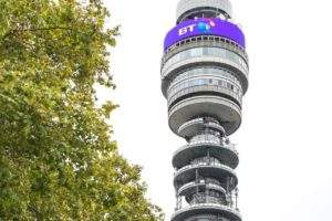BT is cutting 13,000 jobs and moving out of London HQ – here's why