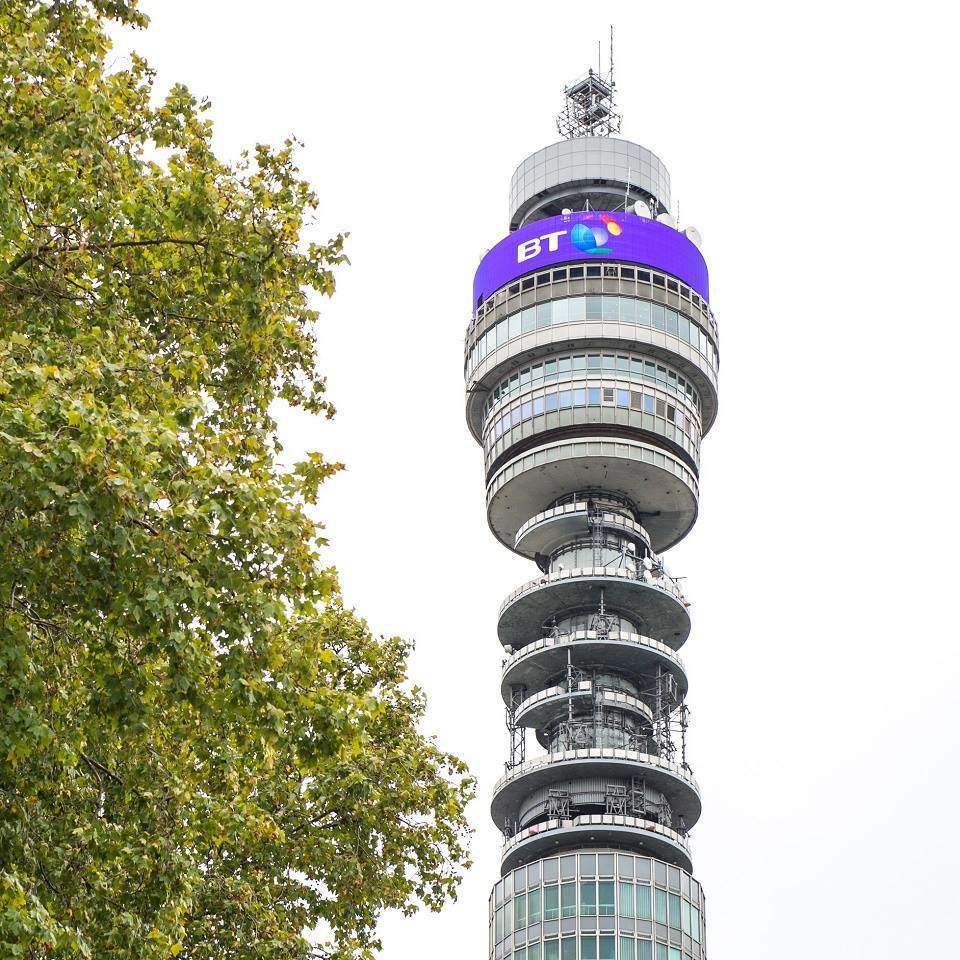 BT-Tower
