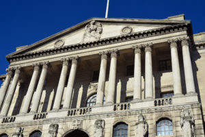 Bank of England keeps interest rates at 0.5% in 'blow to savers'