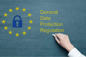 How GDPR legislation is unexpectedly helping the environment