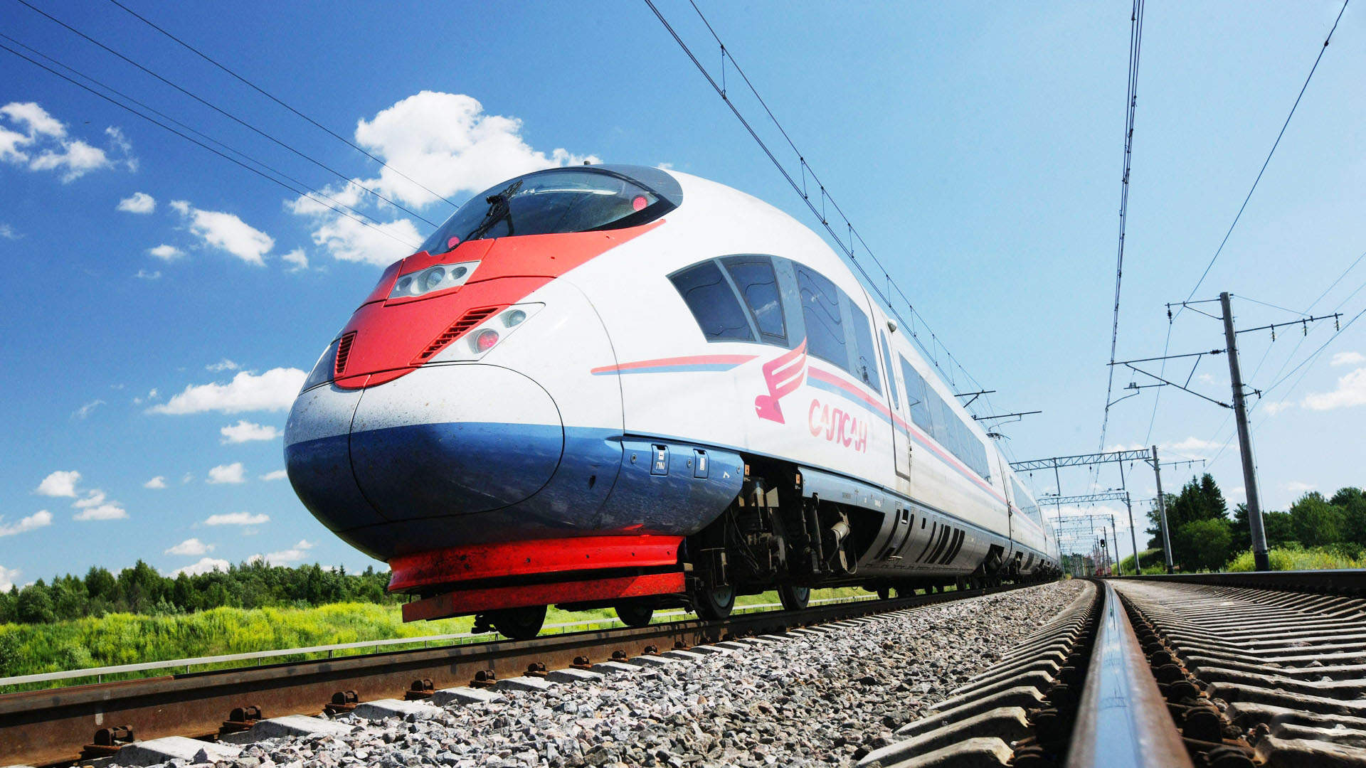High-speed rail: Does its economic impact match its breakneck speed?