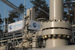 Explaining Nord Stream 2 – the controversial gas pipeline linking Germany and Russia