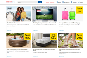 Why closure of Tesco Direct website is 'right move' for supermarket giant