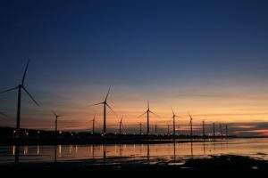 Renewables made up almost three-quarters of new power capacity in 2019