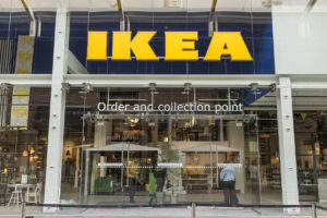 Ikea to ban single-use plastics and only use recyclable materials to make products