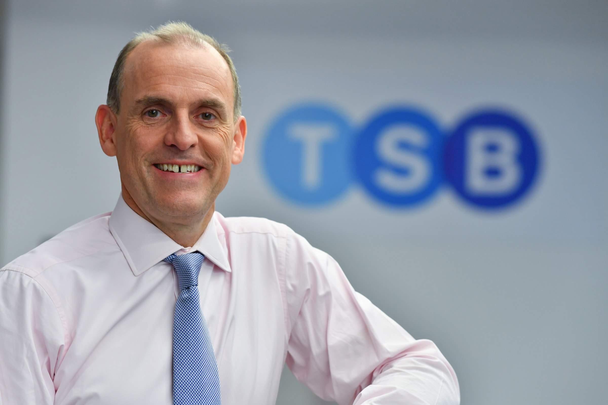 TSB Paul Pester