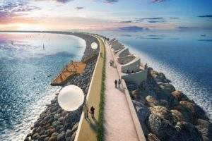 What is the Swansea Bay tidal lagoon project? Profiling the revived renewable energy facility