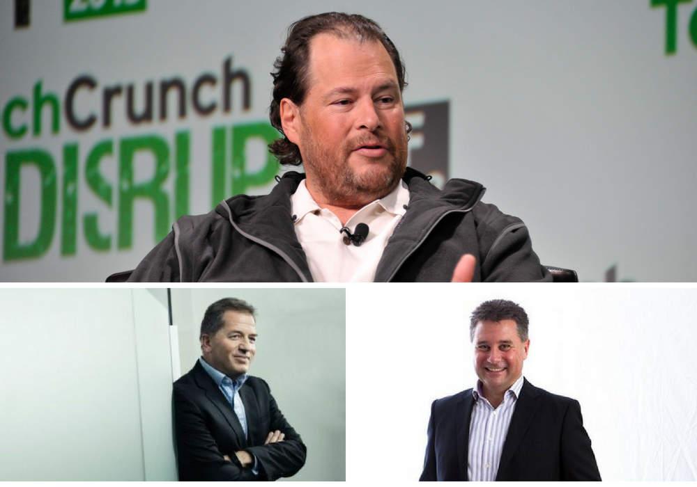 Top CEOs