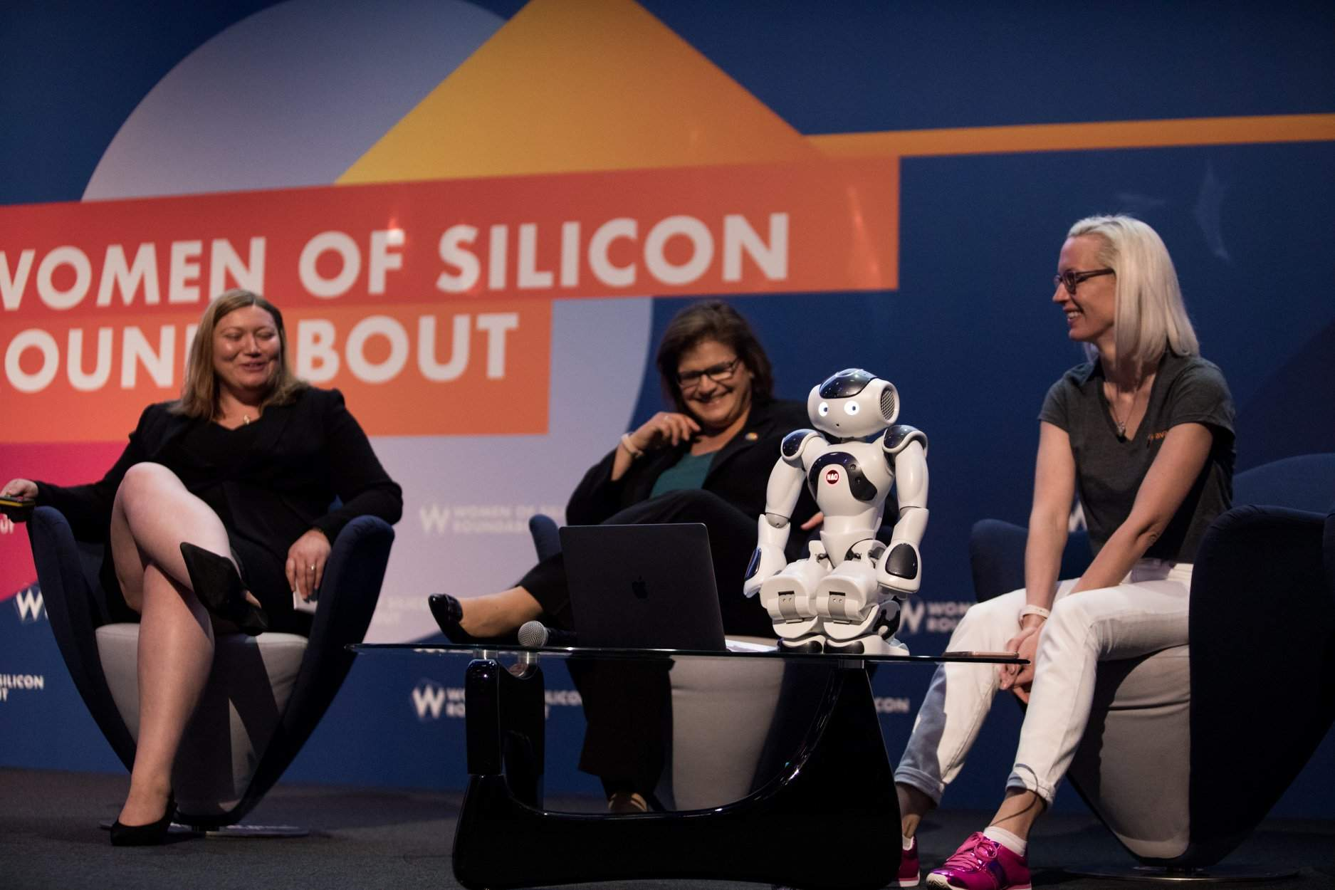 Women of Silicon Roundabout2