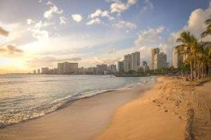 Hawaii signs bill pledging to go carbon neutral by 2045