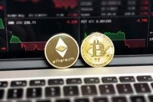 Bitcoin vs Ethereum: The battle between world's biggest cryptocurrencies