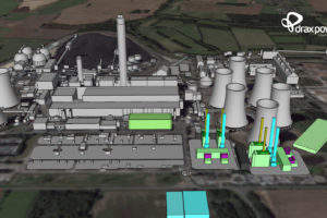 Drax moves to convert last coal units at UK power station in bid to extend plant's life