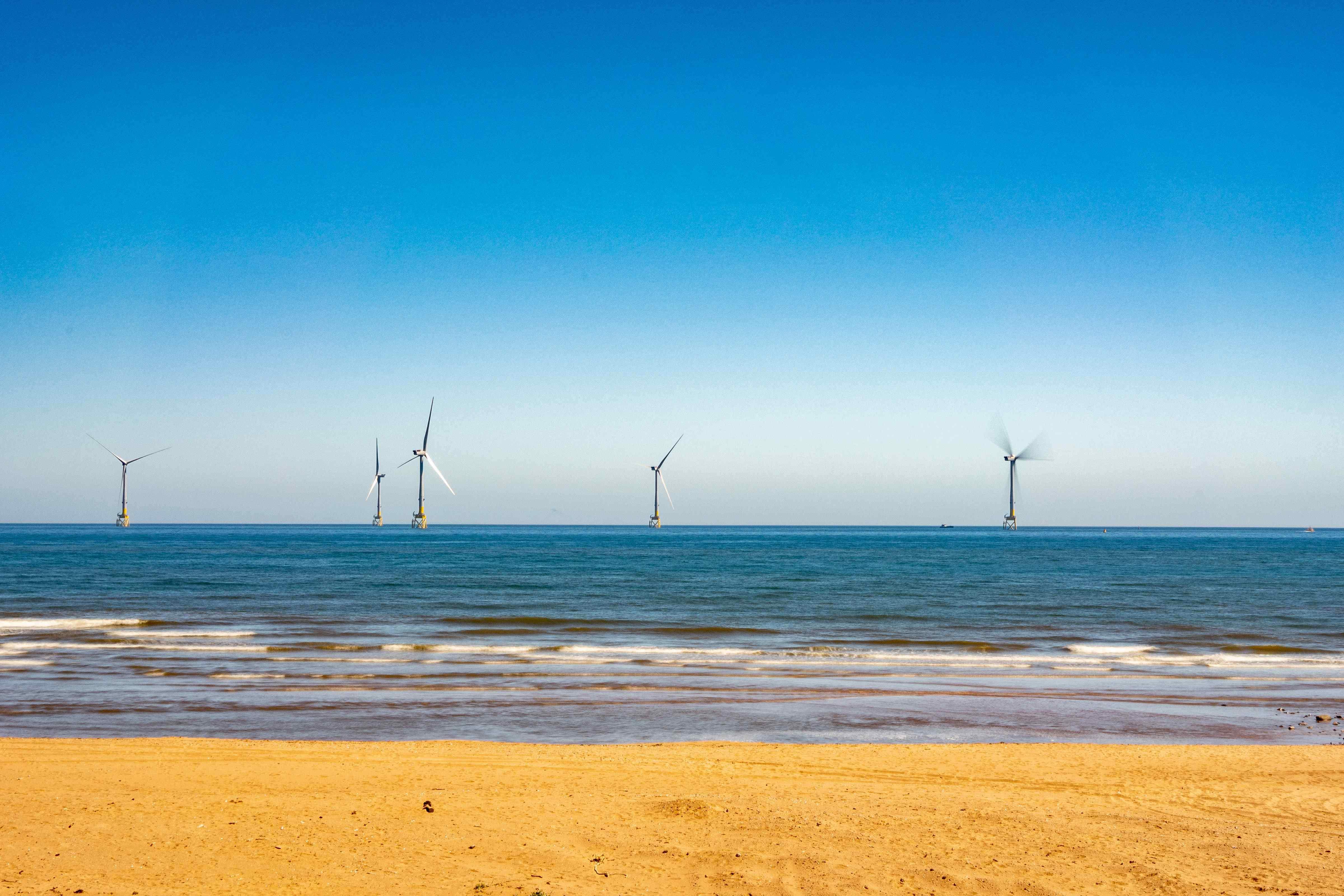 Aberdeen wind farm