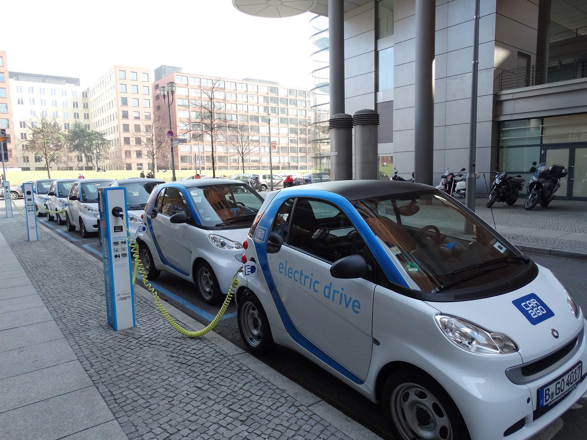 electric cars, electric vehicles, Road to Zero, electric vehicle charging points
