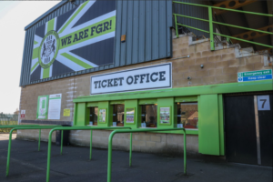 Forest Green Rovers: The 'world's greenest football club' showcased at COP24 after going carbon-neutral