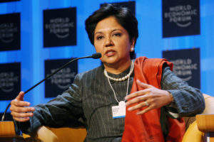Who is Indra Nooyi? Everything you need to know about PepsiCo's departing CEO