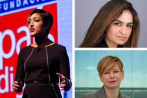 15 women to watch in business in 2018 – including executives at Unilever and Siemens