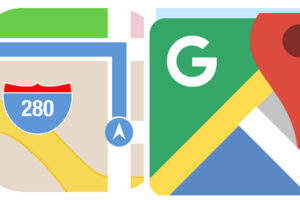 Apple Maps vs Google Maps – who will win the battle?
