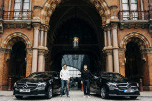 Virtuo Q&A: This could be world's first car-sharing app to offer driverless vehicles