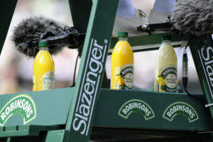 Wimbledon 2019 sponsors: Here's who's backing the tennis tournament