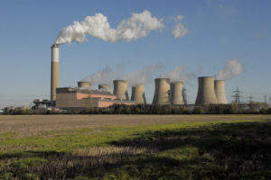 Which UK coal-fired power stations are still operating as 'end' nears?