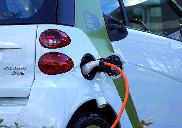 Switching to smart charging electric vehicles could save the UK over £1bn