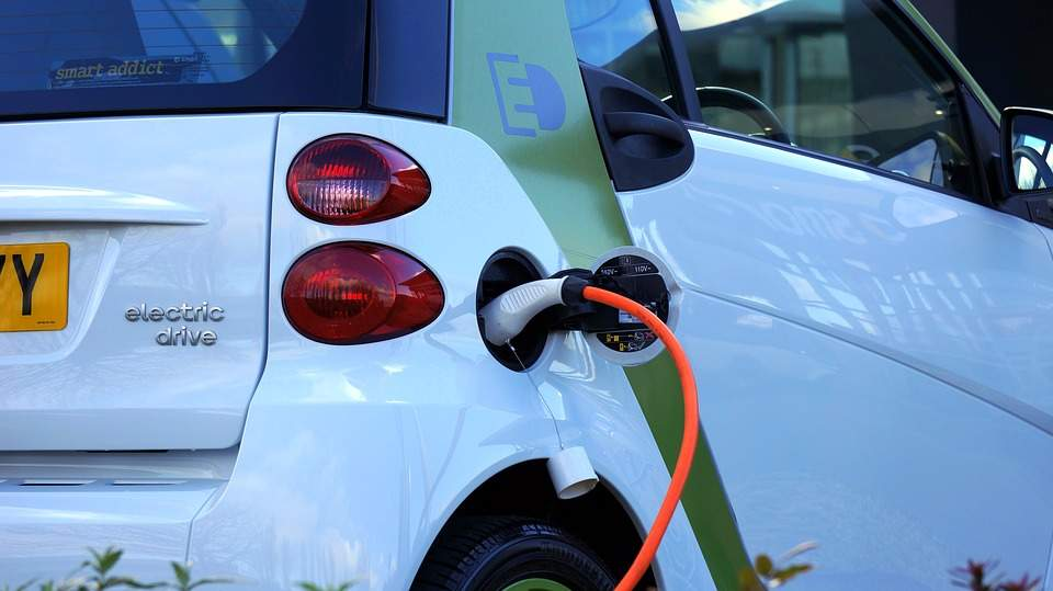 japanese car brands, Low-carbon, electromobility, smart charging electric vehicles