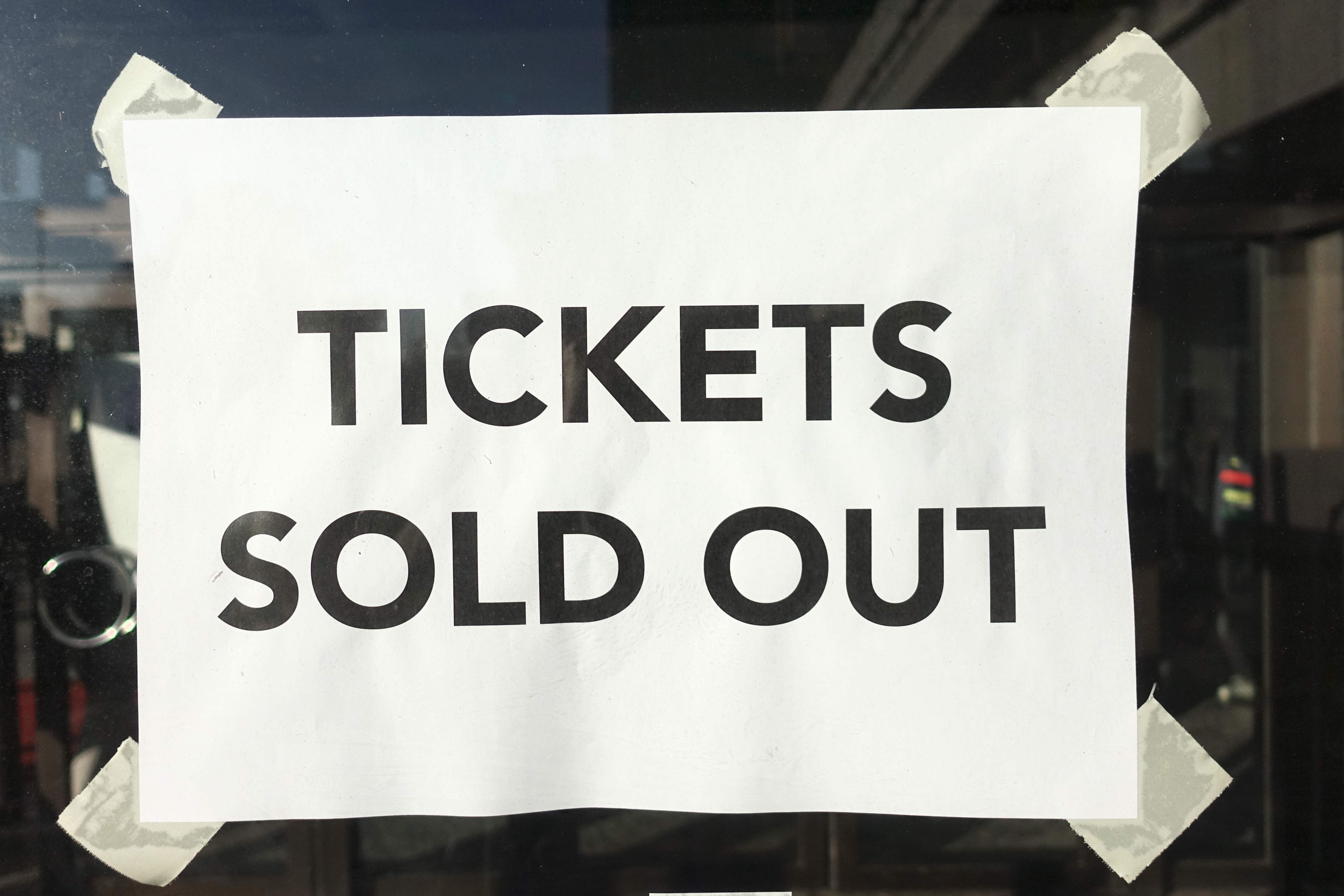 33C3: Tickets sold out (1st. Message)