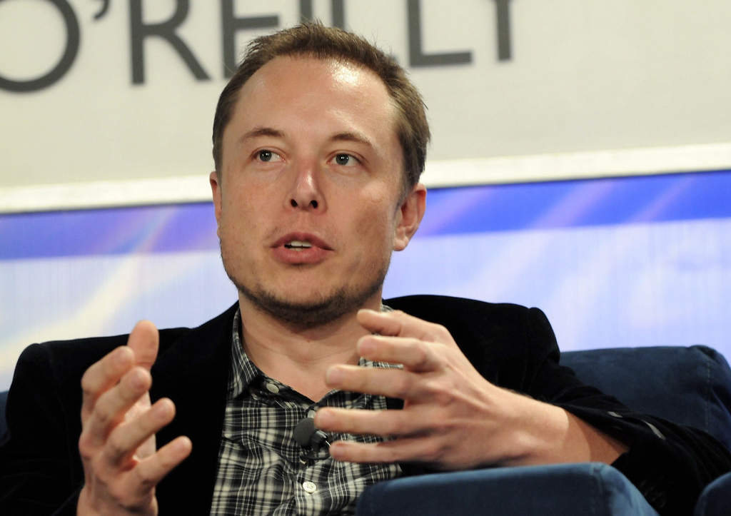 Elon Musk quotes: Nuggets of non-conformity from Tesla's eccentric CEO