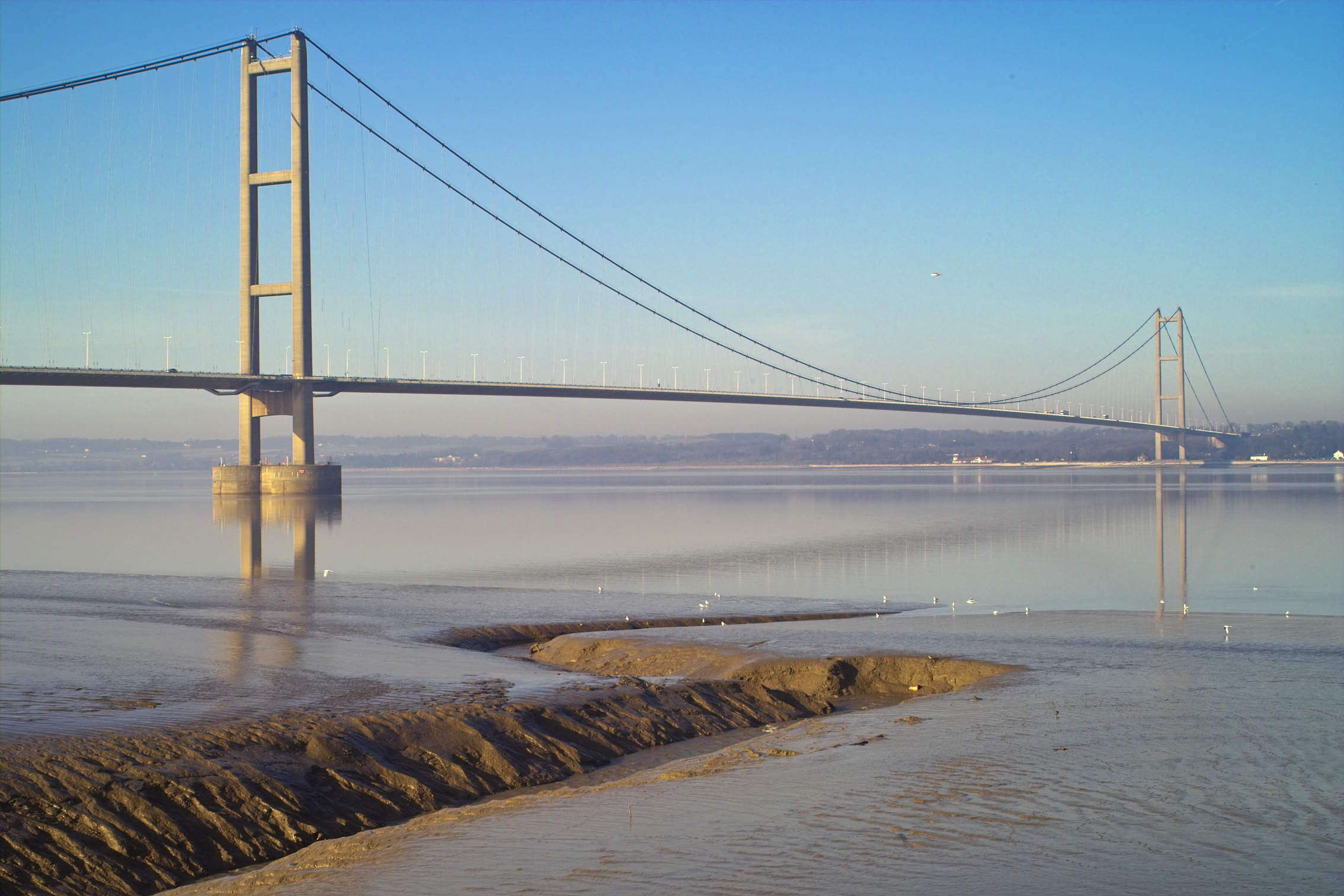 Humber Hull Frontage: The £42m flood defence scheme that will protect 100,000 homes