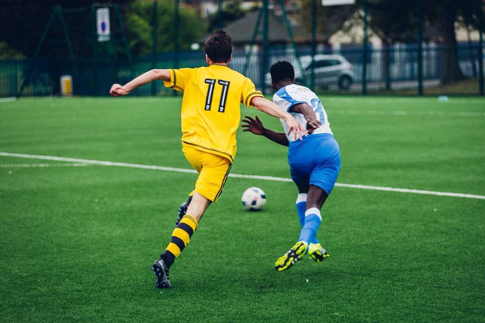 Sal Mohammed football3